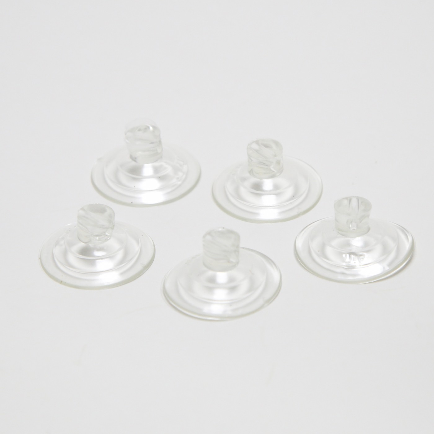 UP-0006 Kancasız Minik Boy Vantuz (22mm)